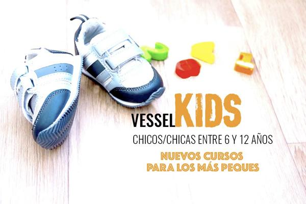 vesselkids